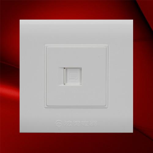 电脑插座-F01-1TN