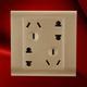 十孔插座-F01-46C