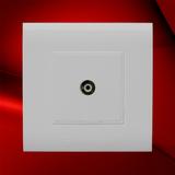电视插座 -F08-1TV