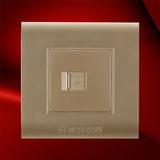 电话插座-F01-1TH