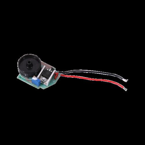 转盘调速控制器-FD06-12A