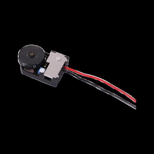 转盘调速控制器-FD06-84A