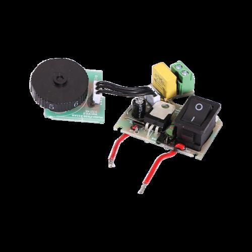 调速软启动/恒速恒功率控制器-FD26-433A