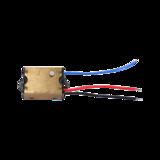 调速软启动/恒速恒功率控制器-FD26-115A