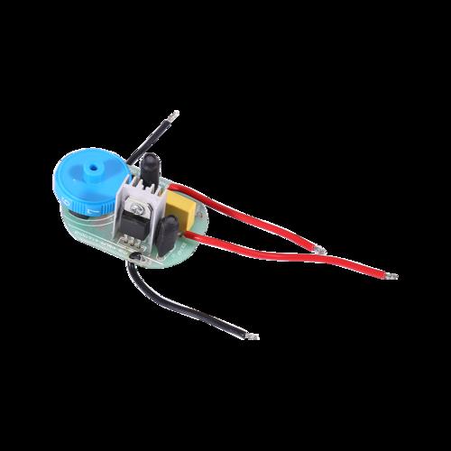调速软启动/恒速恒功率控制器-FD26-418A