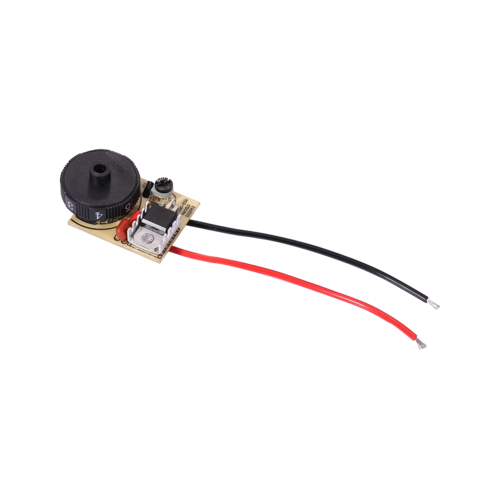 转盘调速控制器-FD06-53A