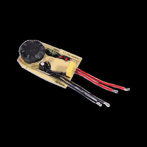 调速软启动/恒速恒功率控制器-FD26-460A