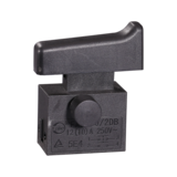 交流防塵扳機開關 -FD30系列