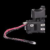 防塵直流鋰電調速開關 -FD36系列