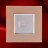 一位电话插座 -F07-1TH