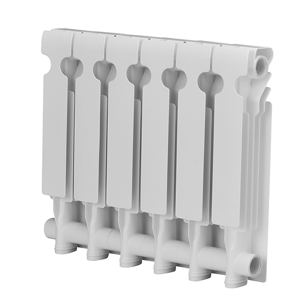 Aluminum Radiator CO-BS350