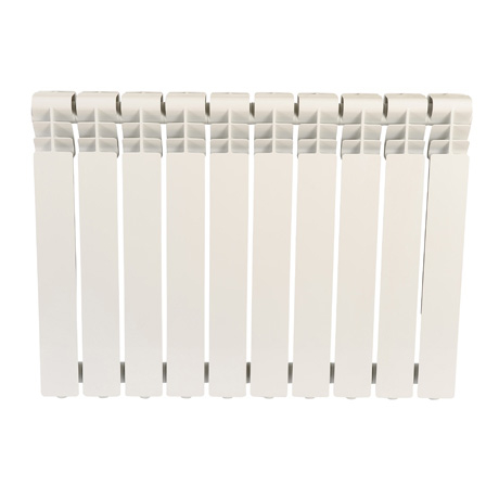 Aluminum Radiator CO-BB500