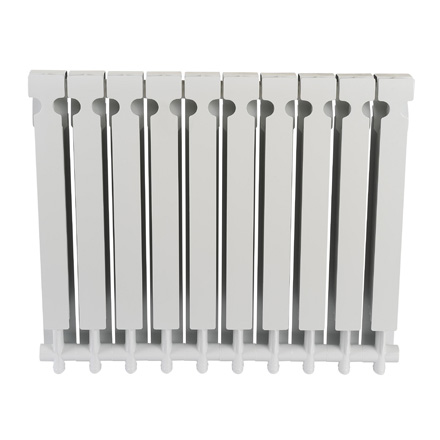 Aluminum Radiator CO-BG500