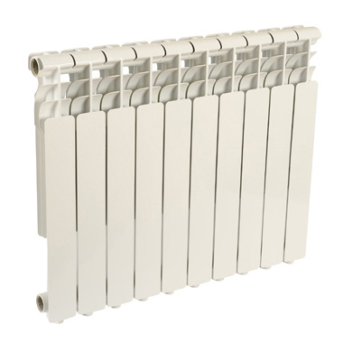 Aluminum Radiator CO-TYP500