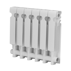 Aluminum Radiator CO-BS500