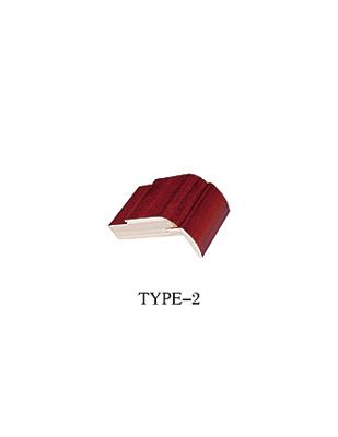 七字線與門框種類 TYPE-2