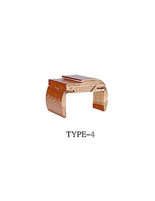 七字線與門框種類 TYPE-4
