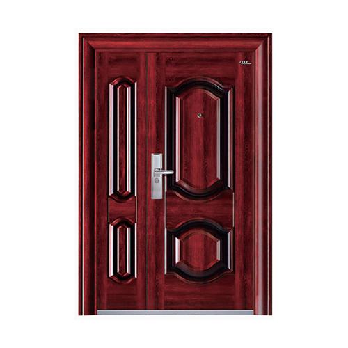 鋼質安全門 XD-8966