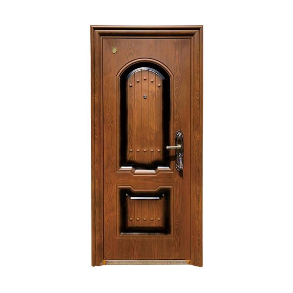 鋼質安全門 XD-1901