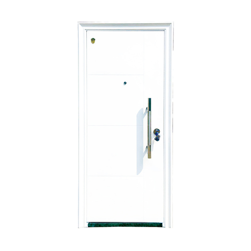 Steel security door XD-512SH