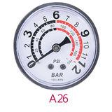 阀门和适配器 -A26