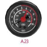 阀门和适配器 -A23
