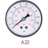 阀门和适配器 -A22