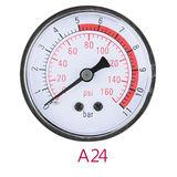 阀门和适配器 -A24