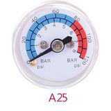 阀门和适配器 -A25