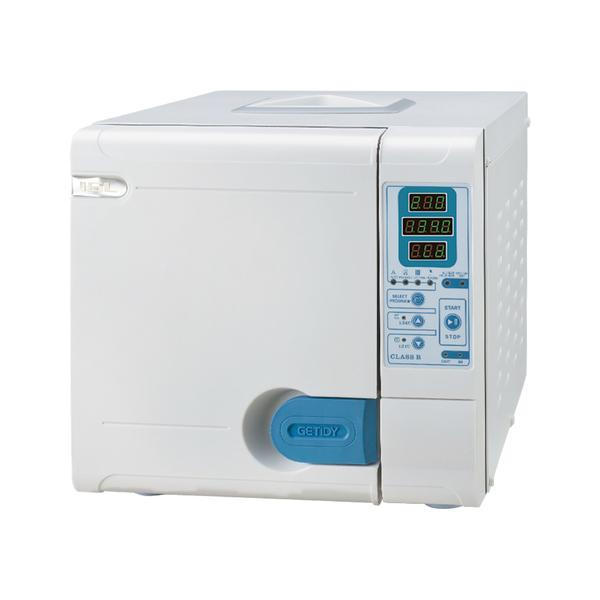 压力蒸汽灭菌器-JY-12 / JY-16