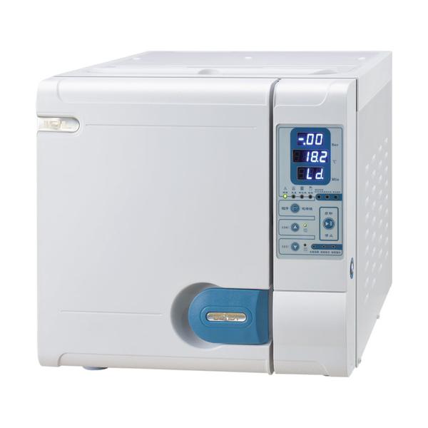 壓力蒸汽滅菌器-JY-A-18 / JY-A-23
