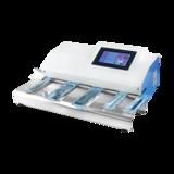 触摸屏全自动医用封口机 -KDF-1000