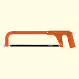 重型固定式鋼鋸架