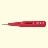 数显测电笔(带灯)