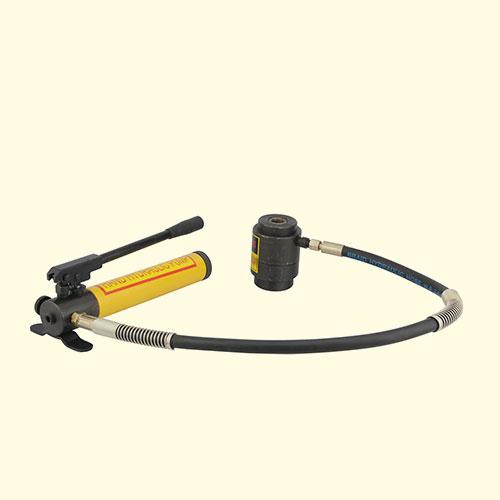 液压开孔器-