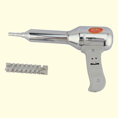塑料焊枪-