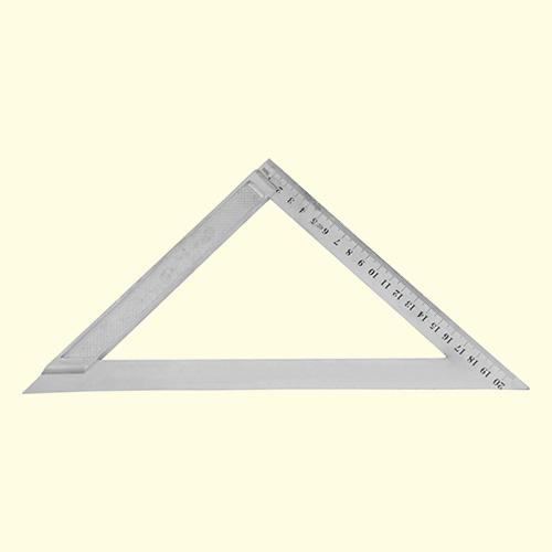 铝座三角尺-