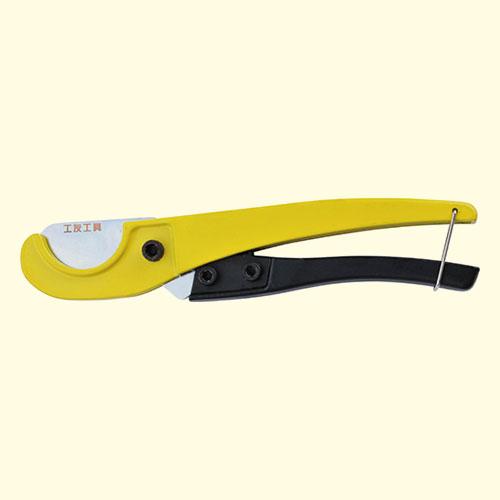 工友PVC塑管剪刀(新款)-