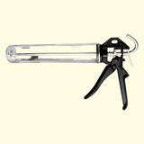 工友旋转式玻璃胶枪