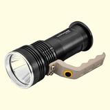 LED强光手电(探照式)
