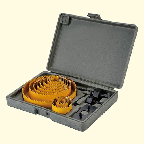 套装木工开孔器-