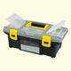 工友双层塑料工具箱-