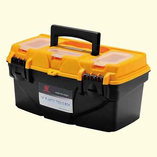 工友加强型塑料工具箱(新款)-
