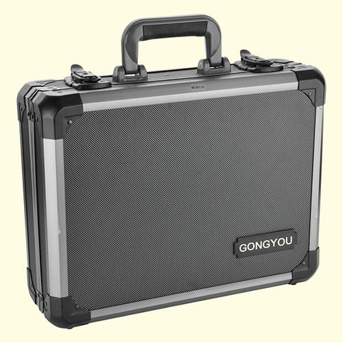 铝合金工具箱-