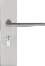 锁具 GP-L007