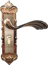锁具 GP-L016