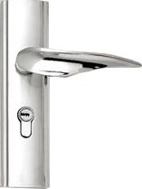锁具 GP-L006