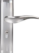 锁具 GP-L012