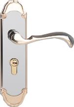 锁具 GP-L010