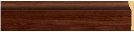 免漆装饰线条、组合门套线 A8016